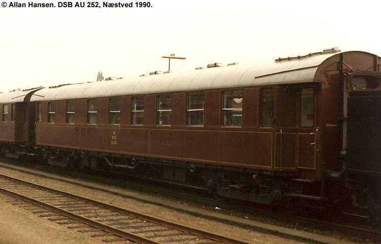 DSB AU 252