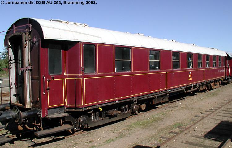 DSB AU 253