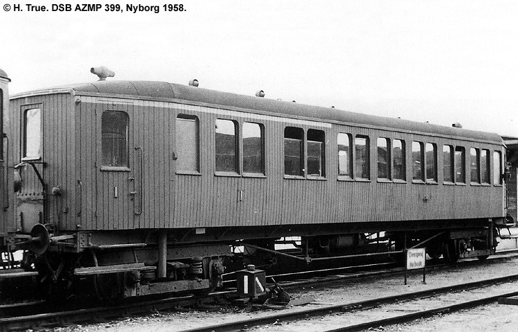 DSB AZMP 399