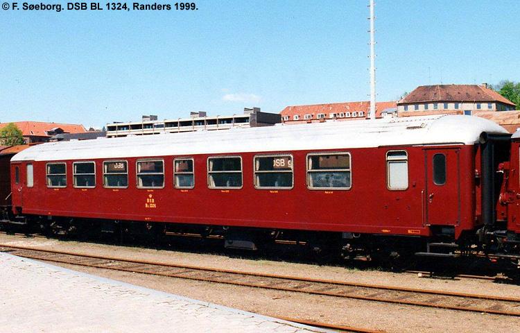 DSB BL 1324