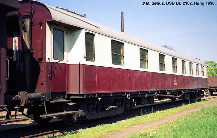 DSB BU 2102