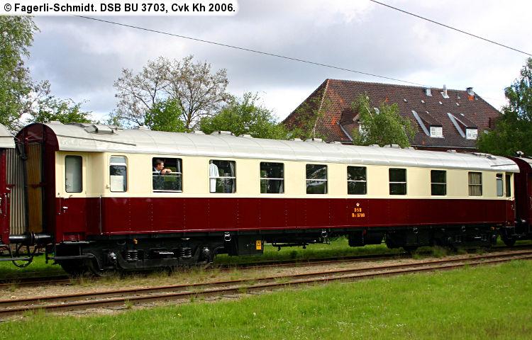 DSB BU 3703
