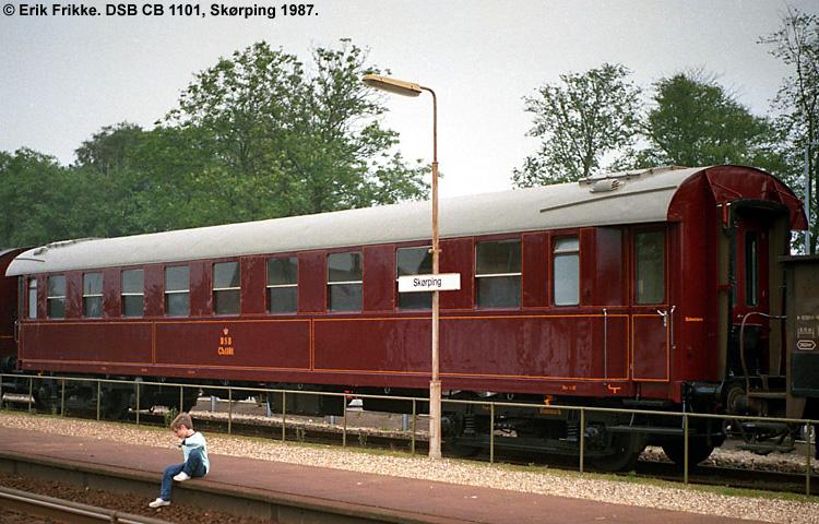 DSB CB 1101