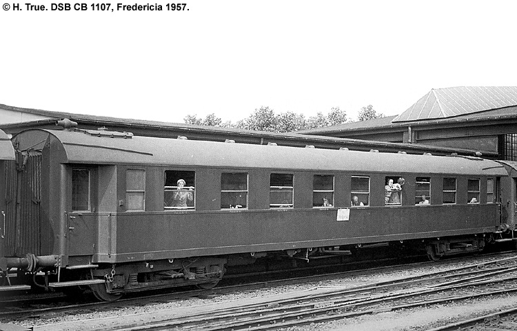 DSB CB 1107