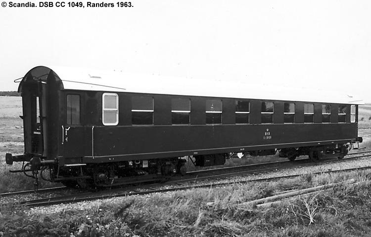 DSB CC 1049