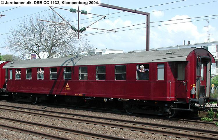 DSB CC 1132