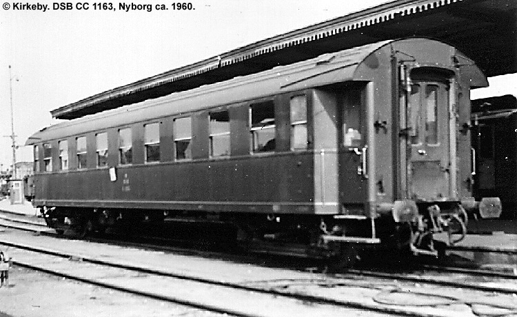 DSB CC 1163