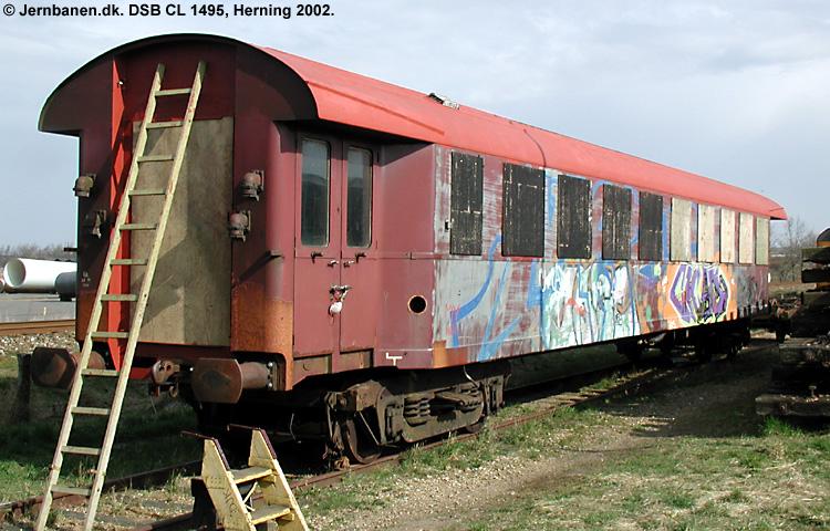 DSB CL 1495