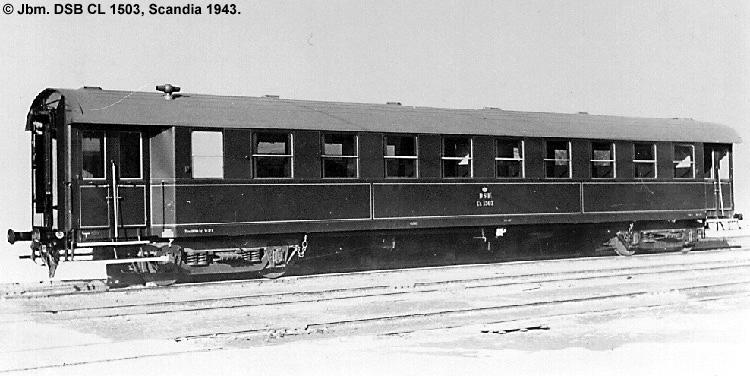 DSB CL 1503