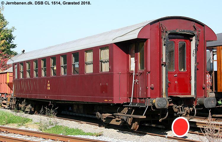 DSB CL 1514