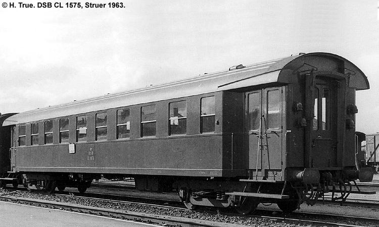 DSB CL 1575