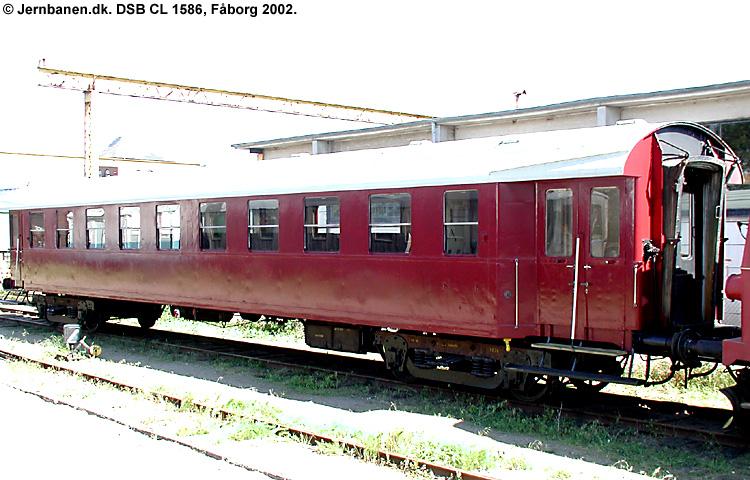 DSB CL 1586