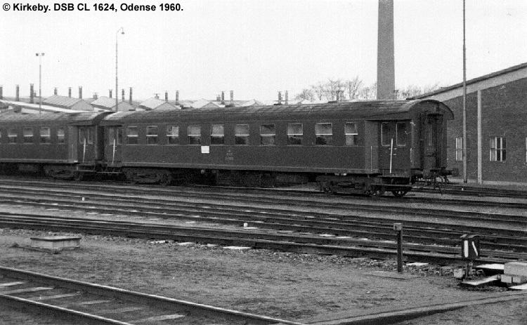 DSB CL 1624