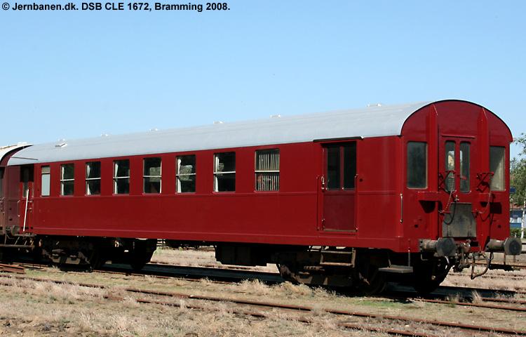 DSB CLE 1672