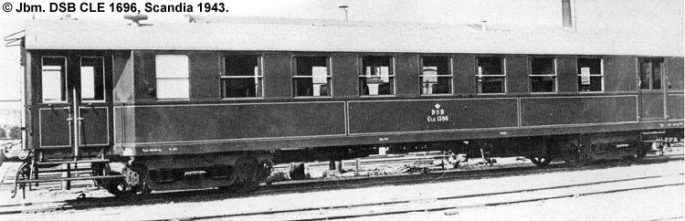 DSB CLE 1696