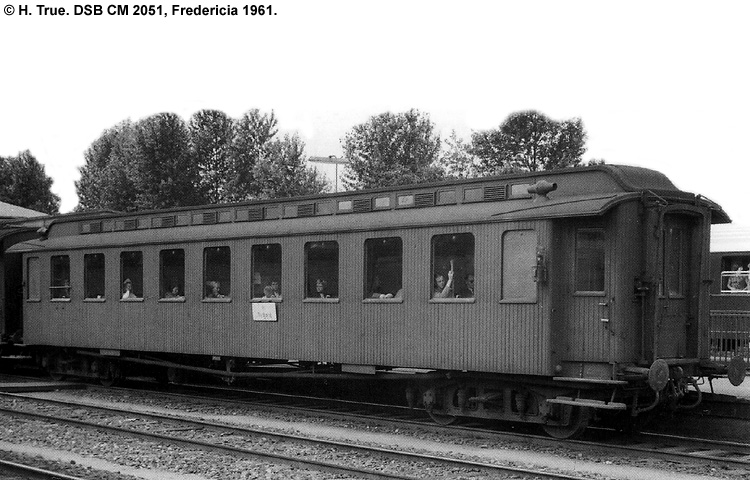 DSB CM 2051