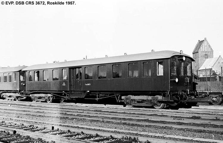 DSB CRS 3672