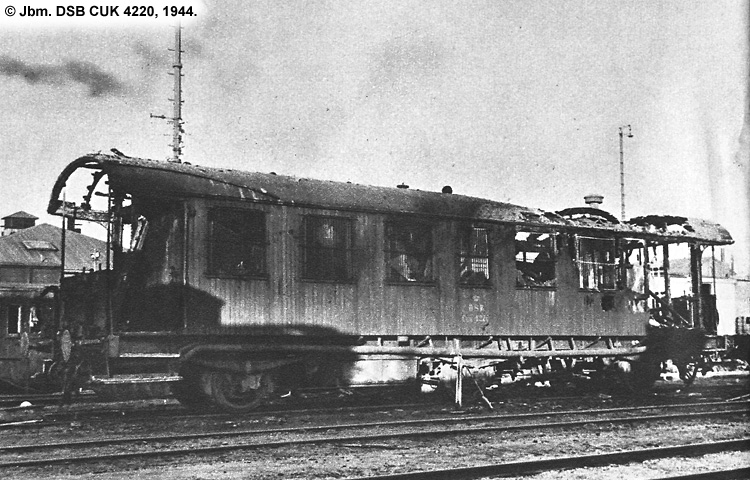 DSB CUK 4220