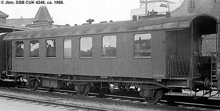 DSB CUK 4248