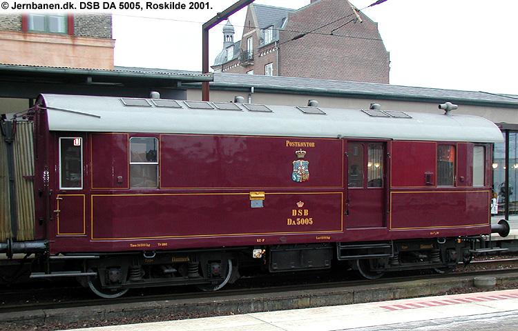 DSB DA 5005