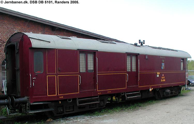 DSB DB 5101