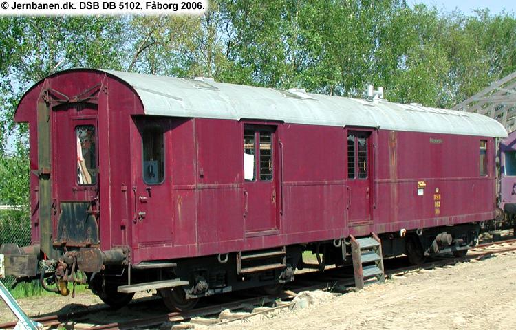 DSB DB 5102