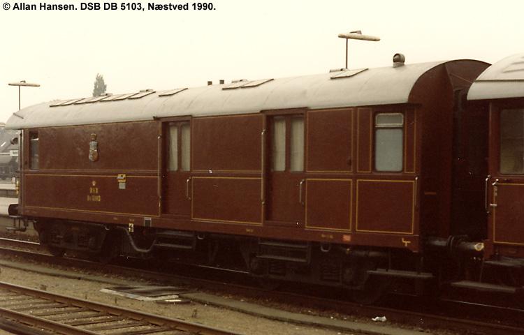 DSB DB 5103