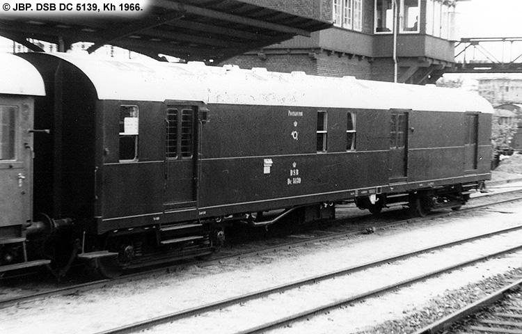 DSB DC 5139