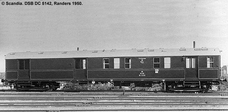 DSB DC 5142