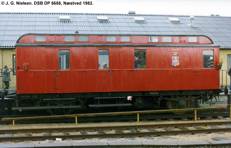DSB DP 5658