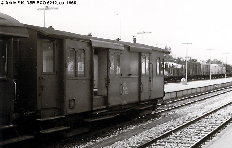 DSB ECO 6212