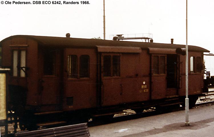 DSB ECO 6242