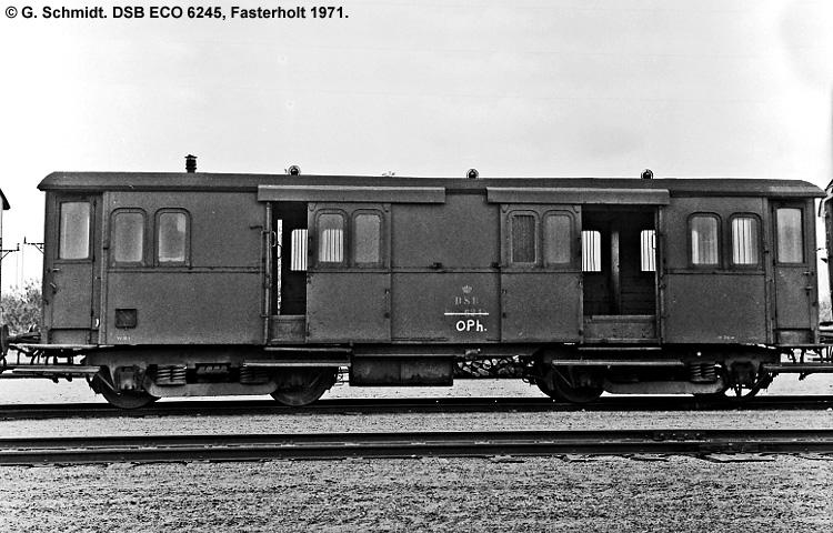 DSB ECO 6245