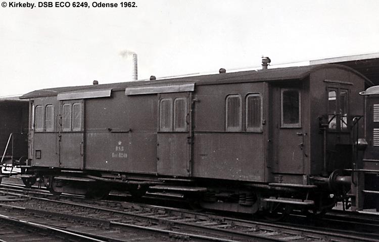 DSB ECO 6249