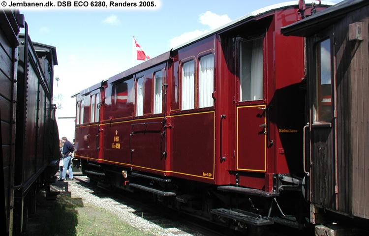DSB ECO 6280