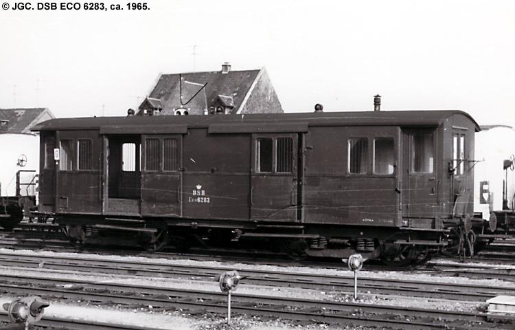 DSB ECO 6283