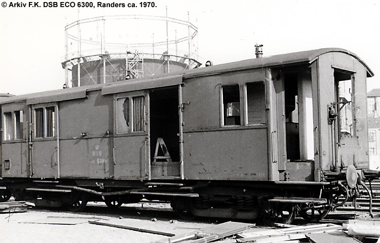 DSB ECO 6300