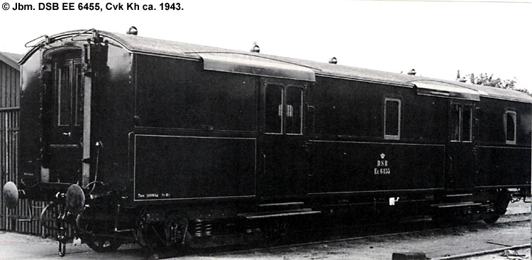 DSB EE 6455