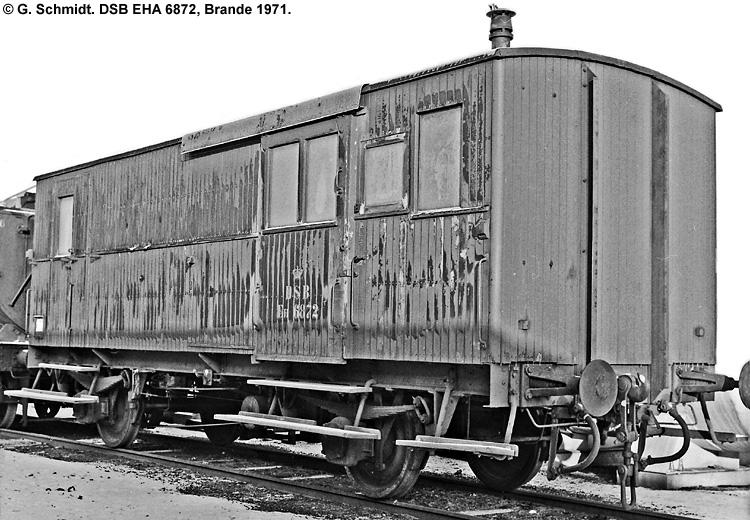 DSB EHA 6872