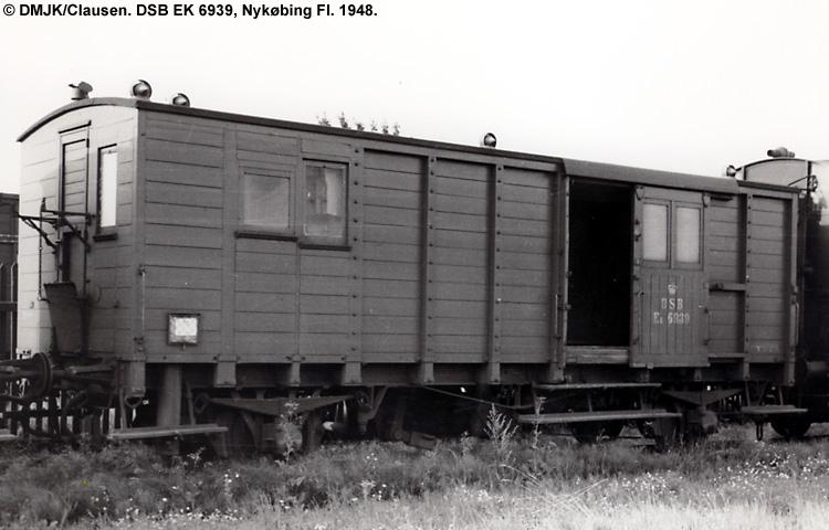 DSB EK 6939