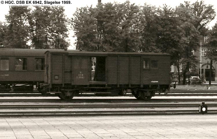 DSB EK 6942