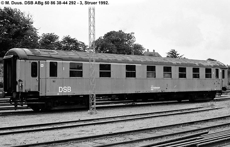 DSB ABg 292
