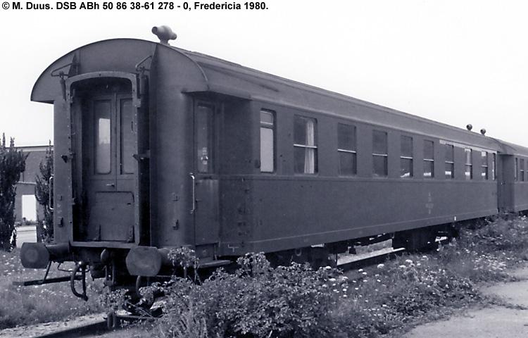DSB ABh 278