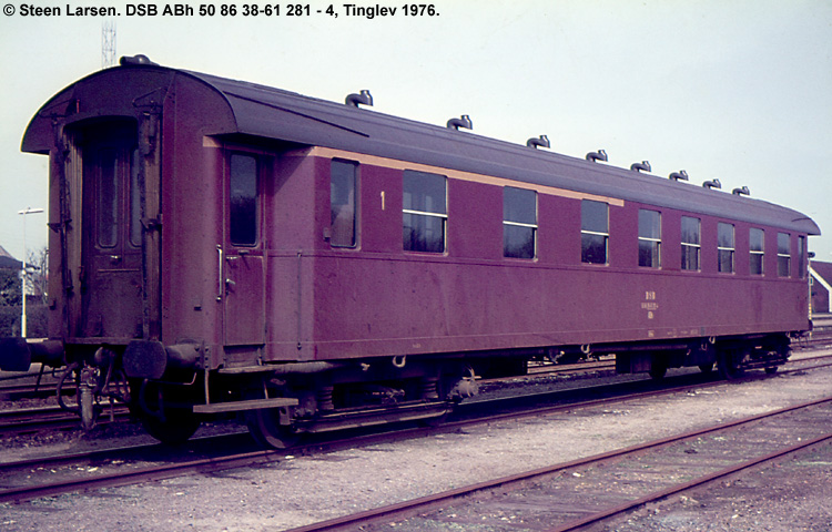 DSB ABh 281