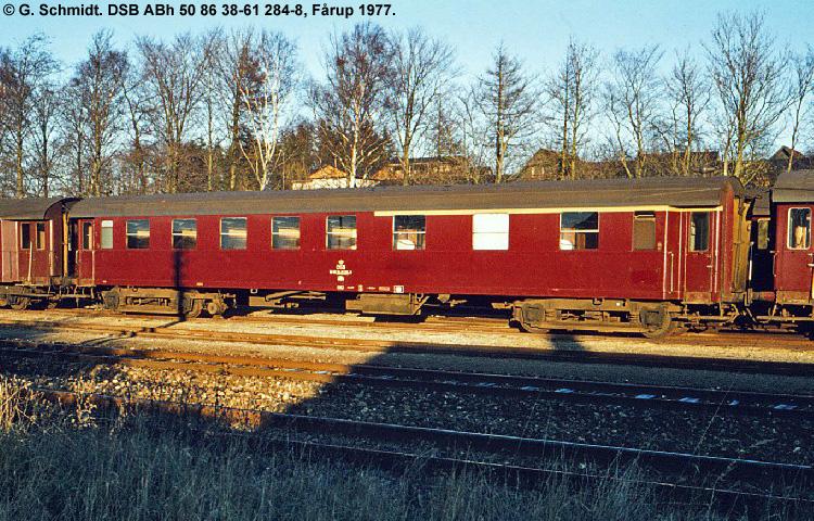 DSB ABh 284