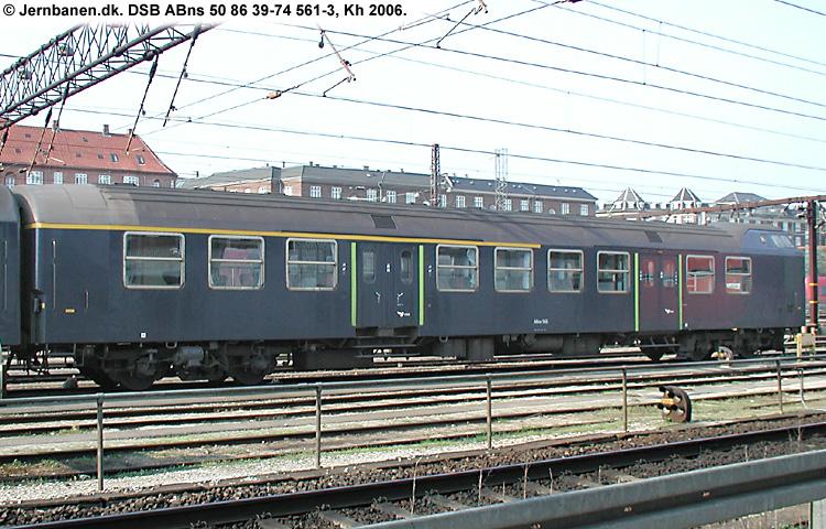 DSB ABns 561