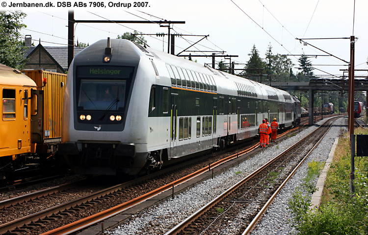 DSB ABs 7906