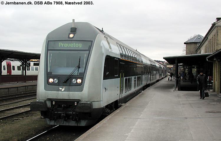 DSB ABs 7908