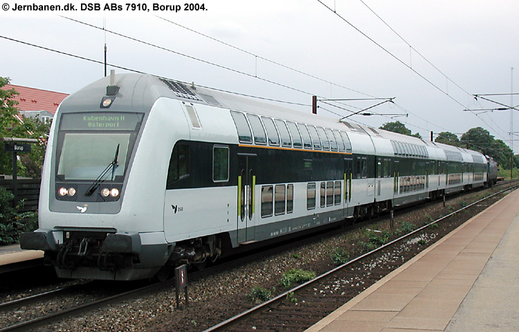 DSB ABs 7910