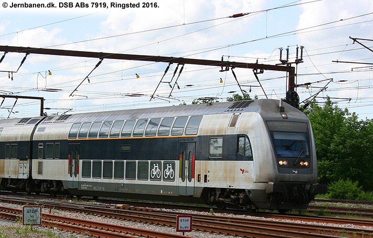 DSB ABs 7919